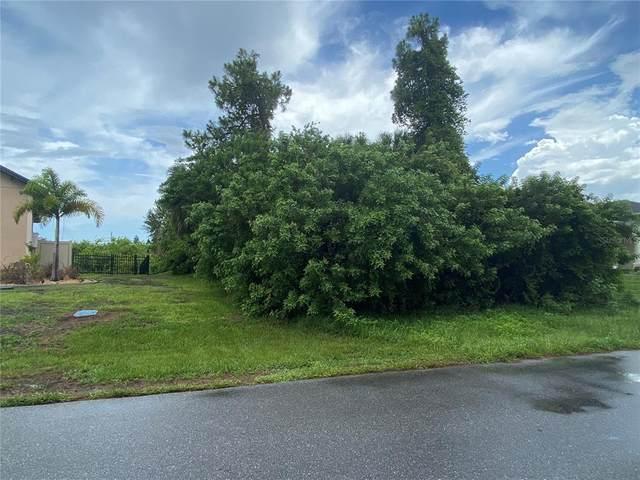 17334 Bayharbor Circle, Port Charlotte, FL 33948 (MLS #C7446171) :: Zarghami Group