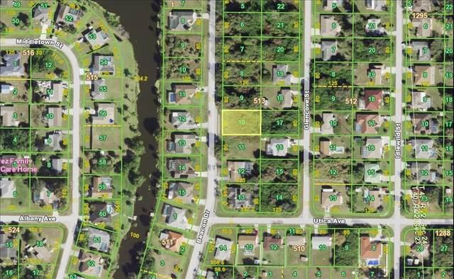 3312 Beacon Drive, Port Charlotte, FL 33980 (MLS #C7446173) :: Zarghami Group