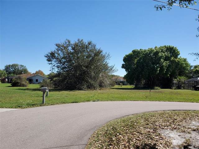 1452 Kedron Ln, Punta Gorda, FL 33983 (MLS #C7446206) :: Vacasa Real Estate