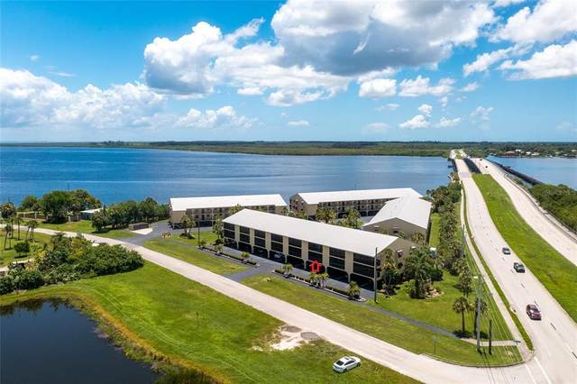 14459 River Beach Drive A-103, Port Charlotte, FL 33953 (MLS #C7446218) :: Everlane Realty