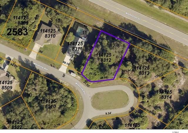 Wheeling Avenue, North Port, FL 34288 (MLS #C7446239) :: Zarghami Group