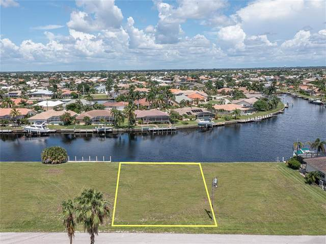 1300 Casey Key Drive, Punta Gorda, FL 33950 (MLS #C7446248) :: Gate Arty & the Group - Keller Williams Realty Smart