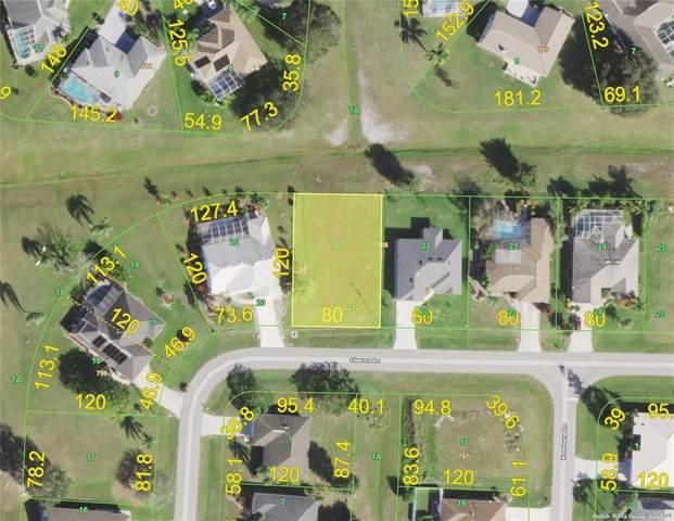 2239 Oberon Lane, Punta Gorda, FL 33983 (MLS #C7446262) :: Vacasa Real Estate