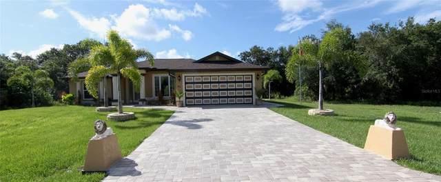 82 Pelton Circle, Port Charlotte, FL 33954 (MLS #C7446265) :: Century 21 Professional Group