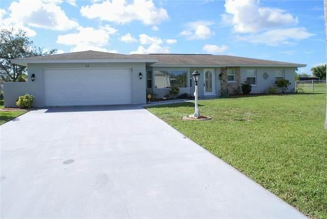 15 Caddy Road, Rotonda West, FL 33947 (MLS #C7446271) :: Zarghami Group