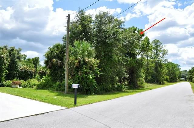 Countess Avenue, North Port, FL 34288 (MLS #C7446289) :: Cartwright Realty