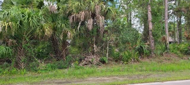 Alesio Avenue, North Port, FL 34286 (MLS #C7446297) :: Cartwright Realty