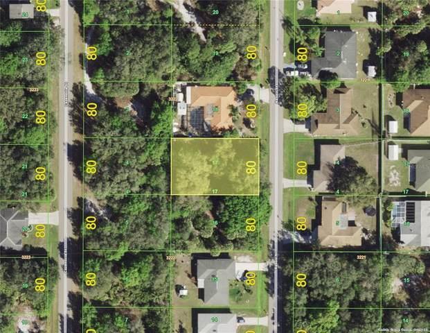 1065 Renoir Street, Port Charlotte, FL 33952 (MLS #C7446301) :: Everlane Realty