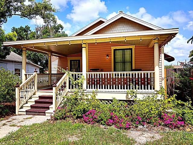 140 S Volusia Avenue, Arcadia, FL 34266 (MLS #C7446304) :: Bridge Realty Group