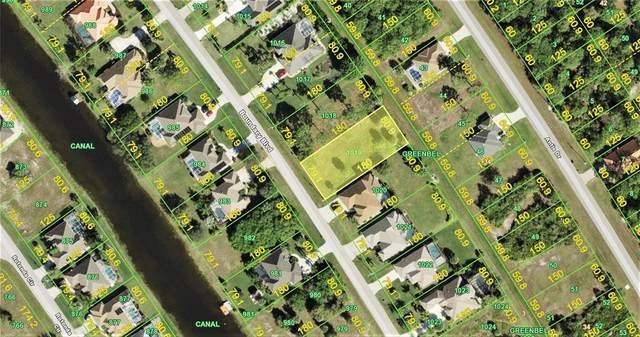 757 Boundary Boulevard, Rotonda West, FL 33947 (MLS #C7446310) :: Your Florida House Team