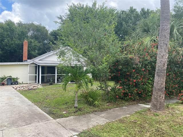 414 San Marie Drive, Punta Gorda, FL 33950 (MLS #C7446351) :: The Kardosh Team