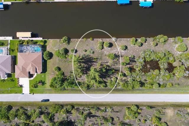 15888 Melport Circle, Port Charlotte, FL 33981 (MLS #C7446356) :: Zarghami Group