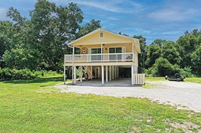 17029 Granville Avenue, Port Charlotte, FL 33948 (MLS #C7446362) :: The Nathan Bangs Group