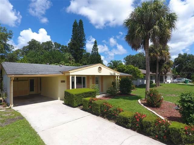 1341 Hinton Street, Port Charlotte, FL 33952 (MLS #C7446367) :: Keller Williams Realty Select