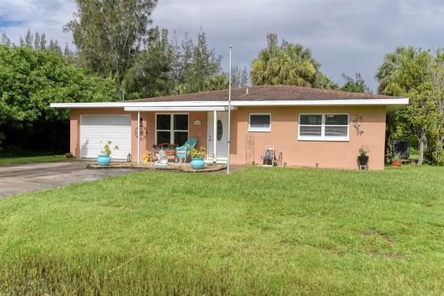 145 Glenholm Avenue, Punta Gorda, FL 33950 (MLS #C7446373) :: Bob Paulson with Vylla Home