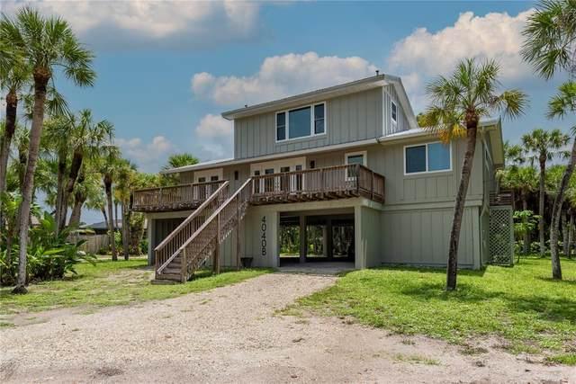 4040 N Beach Road B, Englewood, FL 34223 (MLS #C7446377) :: Burwell Real Estate