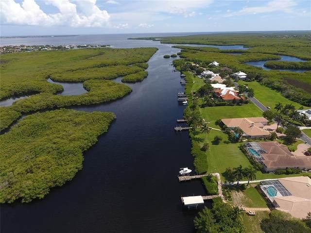 4011 Lea Marie Island Drive, Port Charlotte, FL 33952 (MLS #C7446380) :: Globalwide Realty