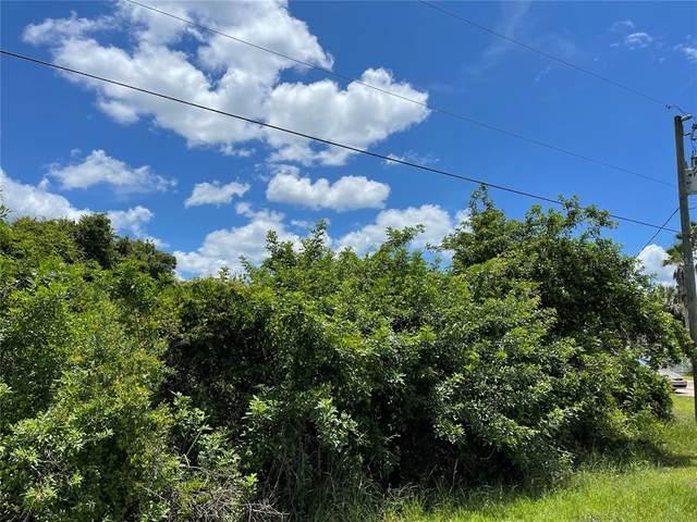 13405 Eisenhower Drive, Port Charlotte, FL 33953 (MLS #C7446383) :: Everlane Realty