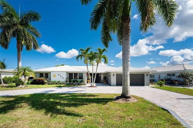 460 Capri Isles Court, Punta Gorda, FL 33950 (MLS #C7446394) :: Stiver Firth International