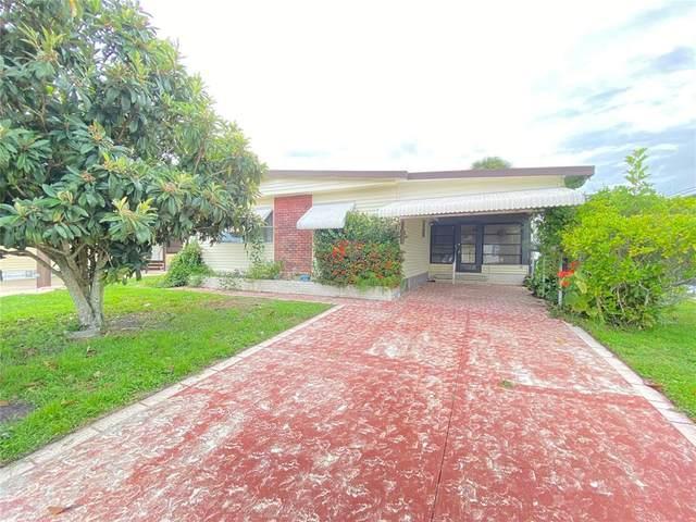 6931 Awawa Court, North Port, FL 34287 (MLS #C7446400) :: Everlane Realty