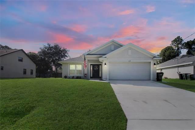 4638 Clarke Street, North Port, FL 34286 (MLS #C7446403) :: Realty Executives