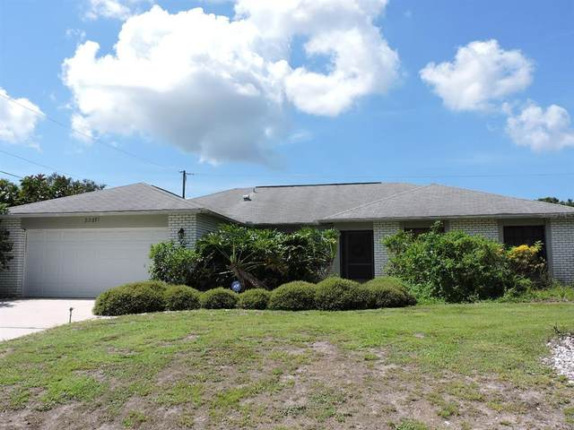 23271 Mcquade Avenue, Port Charlotte, FL 33980 (MLS #C7446423) :: Realty Executives