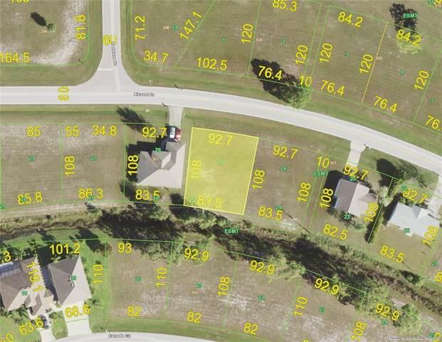 25093 Alcazar Drive, Punta Gorda, FL 33955 (MLS #C7446425) :: RE/MAX Elite Realty
