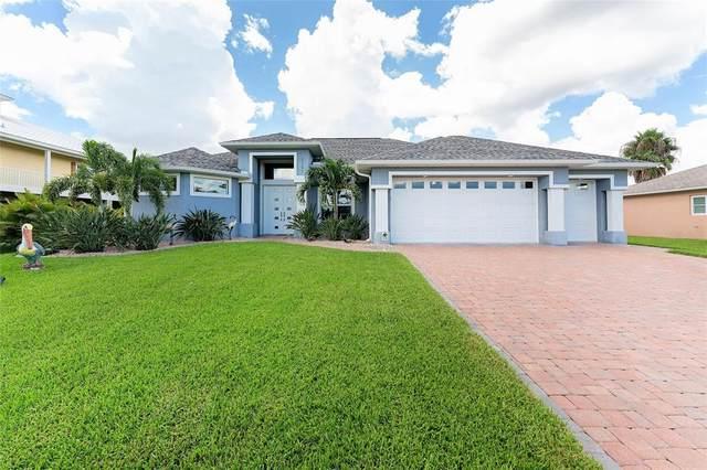 5259 Early Terrace, Port Charlotte, FL 33981 (MLS #C7446426) :: Century 21 Professional Group