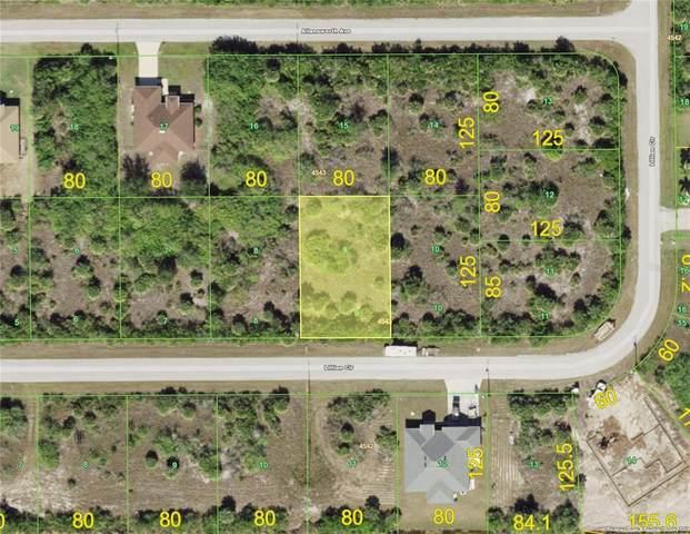 14663 Lillian Circle, Port Charlotte, FL 33981 (MLS #C7446430) :: Zarghami Group