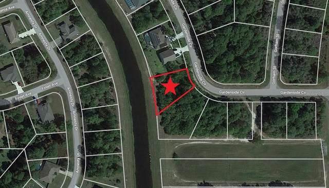 Lot 10 Gardenside Circle, North Port, FL 34288 (MLS #C7446437) :: Zarghami Group