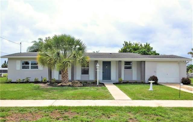 157 Roselle Court, Port Charlotte, FL 33952 (MLS #C7446457) :: GO Realty