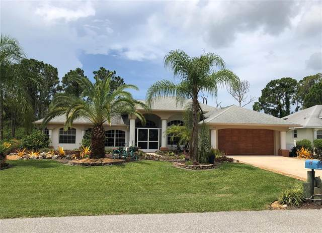 74 Pine Valley Court, Rotonda West, FL 33947 (MLS #C7446458) :: Stiver Firth International
