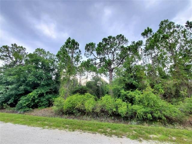 13456, 13444 & 13450 Santa Maria Drive, Punta Gorda, FL 33955 (MLS #C7446463) :: New Home Partners