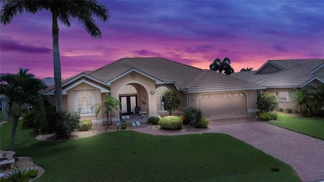 1215 Via Tripoli, Punta Gorda, FL 33950 (MLS #C7446471) :: Florida Real Estate Sellers at Keller Williams Realty