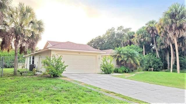 118 Byron Court, Rotonda West, FL 33947 (MLS #C7446478) :: Globalwide Realty