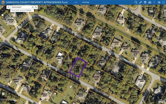 Towton Lane, North Port, FL 34287 (MLS #C7446480) :: The Robertson Real Estate Group