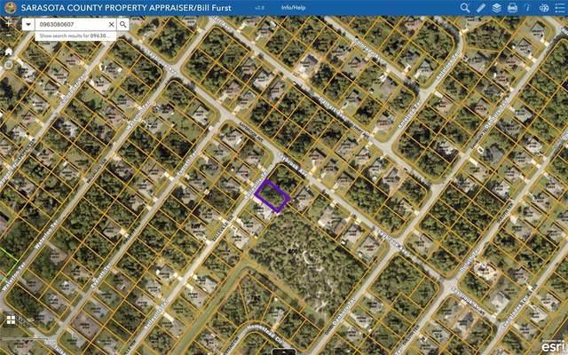 Belleville Terrace, North Port, FL 34286 (MLS #C7446484) :: Everlane Realty