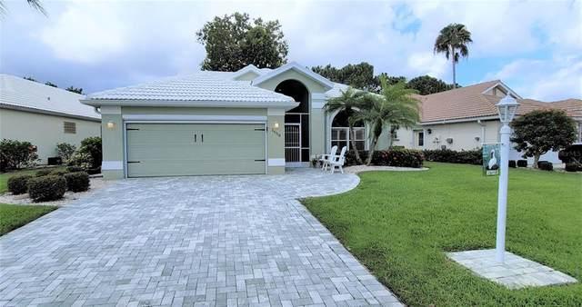 26118 Stillwater Circle, Punta Gorda, FL 33955 (MLS #C7446499) :: Bridge Realty Group