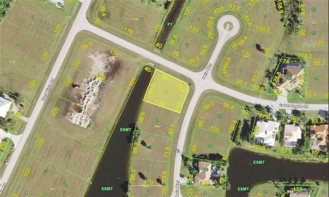 17469 Belie Way, Punta Gorda, FL 33955 (MLS #C7446505) :: Cartwright Realty