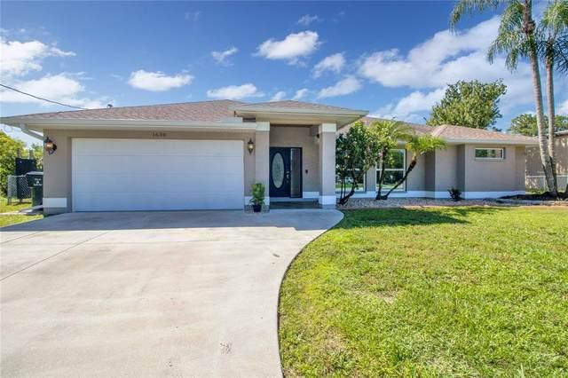 1630 New Street, North Port, FL 34286 (MLS #C7446507) :: Realty Executives