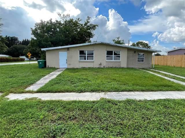 3165 Crestwood Drive, Port Charlotte, FL 33952 (MLS #C7446515) :: Griffin Group