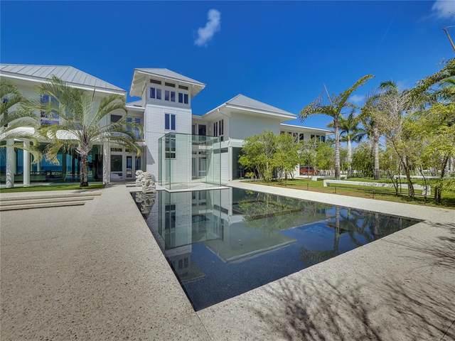 7712-7711-7660 Sanderling Road, Sarasota, FL 34242 (MLS #C7446517) :: Rabell Realty Group
