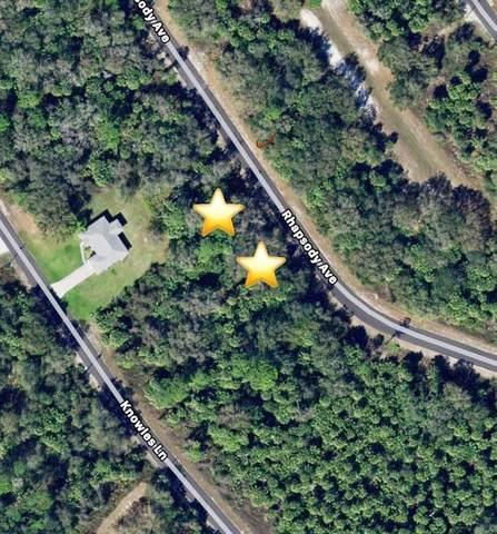 Rhapsody Avenue, North Port, FL 34288 (MLS #C7446520) :: Keller Williams Realty Select