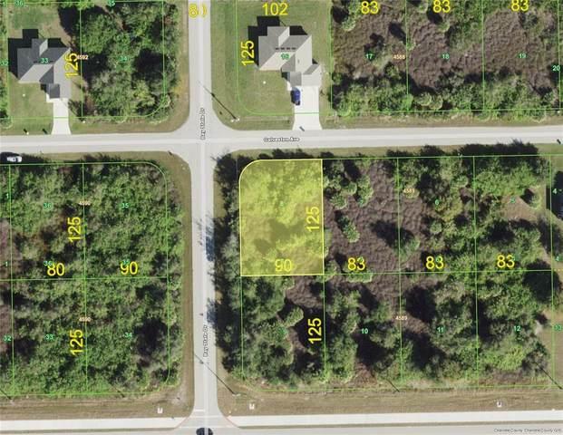 13369 Galveston Avenue, Port Charlotte, FL 33981 (MLS #C7446524) :: Bridge Realty Group