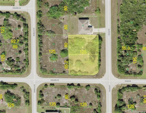 10425 Sunday Drive, Port Charlotte, FL 33981 (MLS #C7446528) :: Zarghami Group