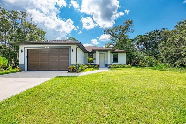 2167 Snug Street, North Port, FL 34286 (MLS #C7446534) :: Burwell Real Estate