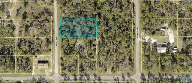1304 Leroy Avenue, Lehigh Acres, FL 33972 (#C7446540) :: Caine Luxury Team
