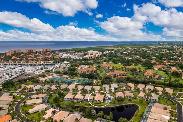 17918 Courtside Landings Circle, Punta Gorda, FL 33955 (MLS #C7446548) :: The Posada Group at Keller Williams Elite Partners III