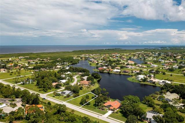24188 Vincent Avenue, Punta Gorda, FL 33955 (MLS #C7446550) :: Cartwright Realty