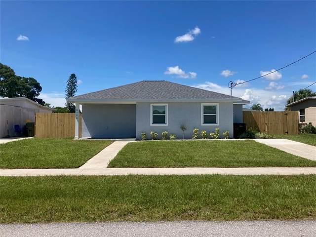 8758 Aero Avenue, North Port, FL 34287 (MLS #C7446558) :: Baird Realty Group
